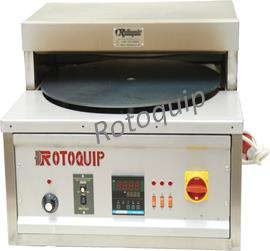 Roti Machine Electric